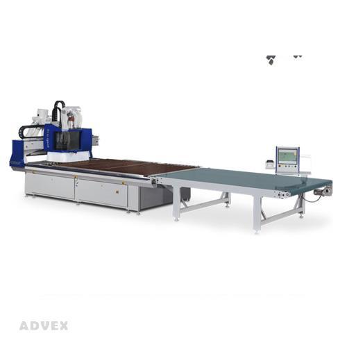دستگاه CNC چوب مدل Profit H10 آوین چوب  AVIN CHOOB