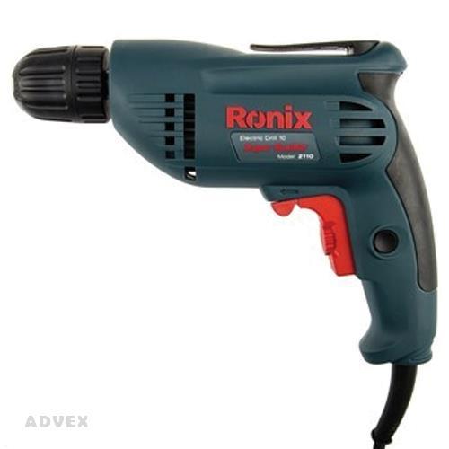 دریل برقی 10 معمولی مدل 2110 رونیکس  RONIX