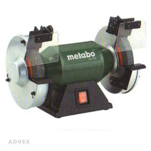 سنگ رومیزی مدل DS 125 متابو  Metabo