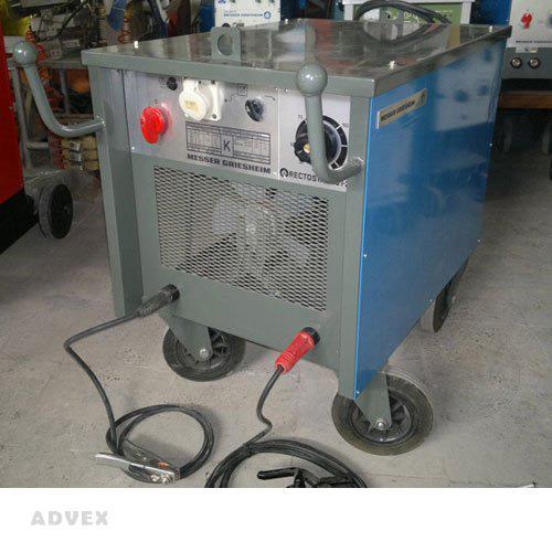 رکتیفایر استوک جوشکاری با الکترود مدل 250DC