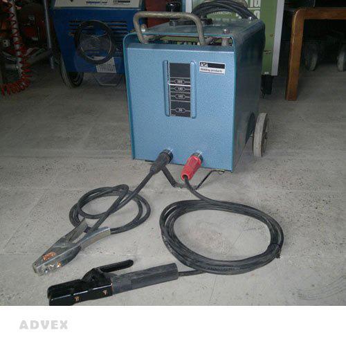 ترانس جوشکاری الکترود کارکرده 200 آمپر آژا | AGA
