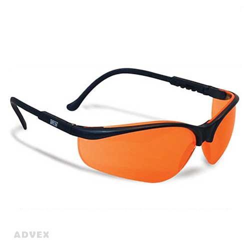 عینک ایمنی بازرسی و پزشکی توتاص | TOTAS