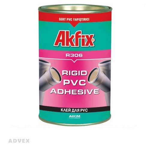 چسب پی وی سی  و چسب لوله آکفیکس | AKFIX