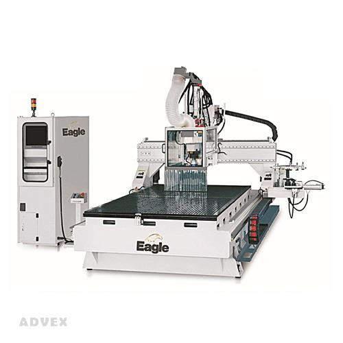 ماشین  مته کاری و برش مدل  CNC HD ایگل