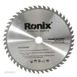 تیغ اره الماسه mdf بر مدل RH-5108 رونیکس ronix