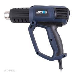سشوار صنعتی 2000 وات مدل AC2732 اکتیو