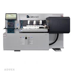 ماشین CNC سوراخ کاری مدل CNC 1000 گریجیو  GRIGGIO
