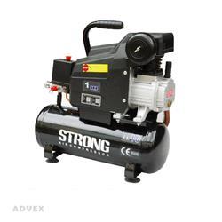 کمپرسور صنعتی 10 لیتری استرانگ  STRONG