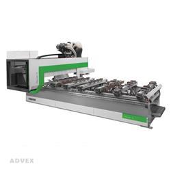 ماشین کاری CNC چوب مدل ROVER K نوین چوب بییسه  BIESSE