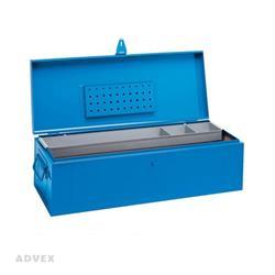 جعبه ابزار دو طبقه یونیور