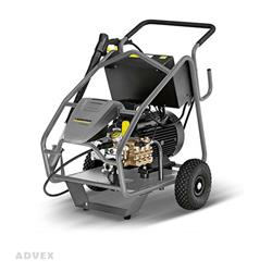 کارواش واتر جت آب سرد مدل HD 9/50-4 cage کارچر | KARCHER