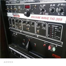 دستگاه جوش آرگون 400 آمپر کارکرده لینکلن | LINCOLN