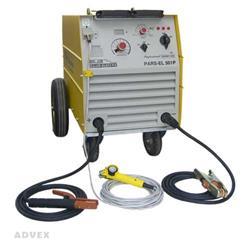 دستگاه جوش الکترود مدل PARS EL 501 P گام الکتریک | Gaam Electric