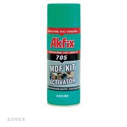چسب ام دی اف MDF آکفیکس | Akfix