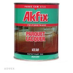 روغن جلای پارکت آکفیس   Akfix