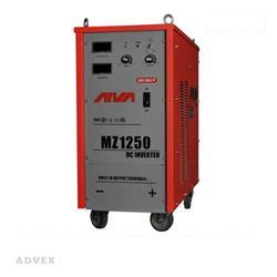 دستگاه جوش زیر پودری مدل MZ1250 آروا ARVA