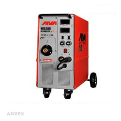 دستگاه جوش Co2 مدل MIG/ARC 200 آروا ARVA