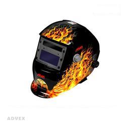 ماسک جوشکاری اتوماتیک مدل 8202 آروا ARVA
