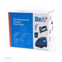 مجموعه 4 تایی نصب با جعبه ب آ | BeA