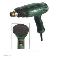 سشوار صنعتی 1600 وات مدل H 16-500 متابو  Metabo