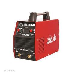 اینورتر جوشکاری 200 آمپر ARC-200 استرانگ  STRONG