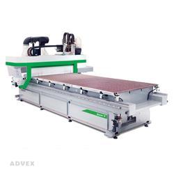 ماشین کاری CNC چوب مدل ROVER G نوین چوب بییسه  BIESSE