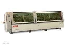 لبه چسبان نوار پی وی سی مدل T-EB601 خاندان ماشین TURANLAR