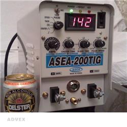 دستگاه جوش استوک اینورتر 200 آسا | ASEA