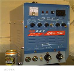 دستگاه جوش آرگون 300 آمپر استوک آسا | ASEA