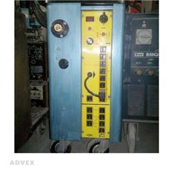 دستگاه جوش Co2 و الکترود 175 آمپر دست دوم
