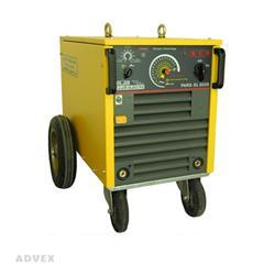 رکتیفایر جوش آرگون مدل EL 633S گام الکتریک | Gaam Electric