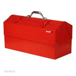 جعبه ابزار صندوقی مدل 483 شاهرخ ابزار