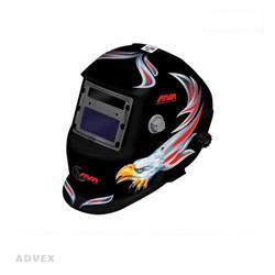 ماسک جوشکاری اتوماتیک مدل 8201 آروا ARVA