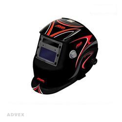 ماسک جوشکاری اتوماتیک مدل 8203 آروا  ARVA