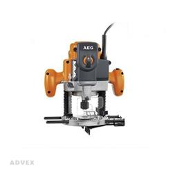 فرز نجاری 1350 وات مدل RT 1350 آ ا گ   AEG