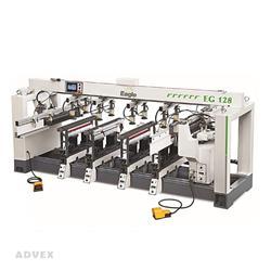 ماشین مته کاری 128 مته شش ردیف مدل EG65 ایگل  Eagle