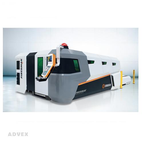 دستگاه لیزر فیبر ارماک سان | ERMAKSAN