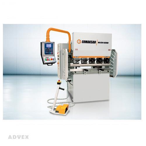 ماشین پرس برک هیدرولیک Micro-Bend ارماک سان | ERMAKSAN