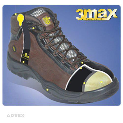 کفش پوتین ایمنی تری مکس | 3MAX