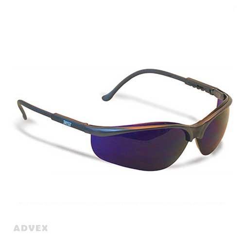 عینک ایمنی مناسب مقابل کوره توتاص | TOTAS