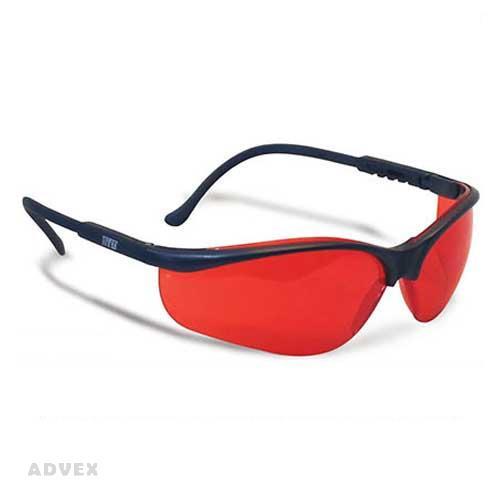عینک ایمنی محافظت از لیزر توتاص   TOTAS